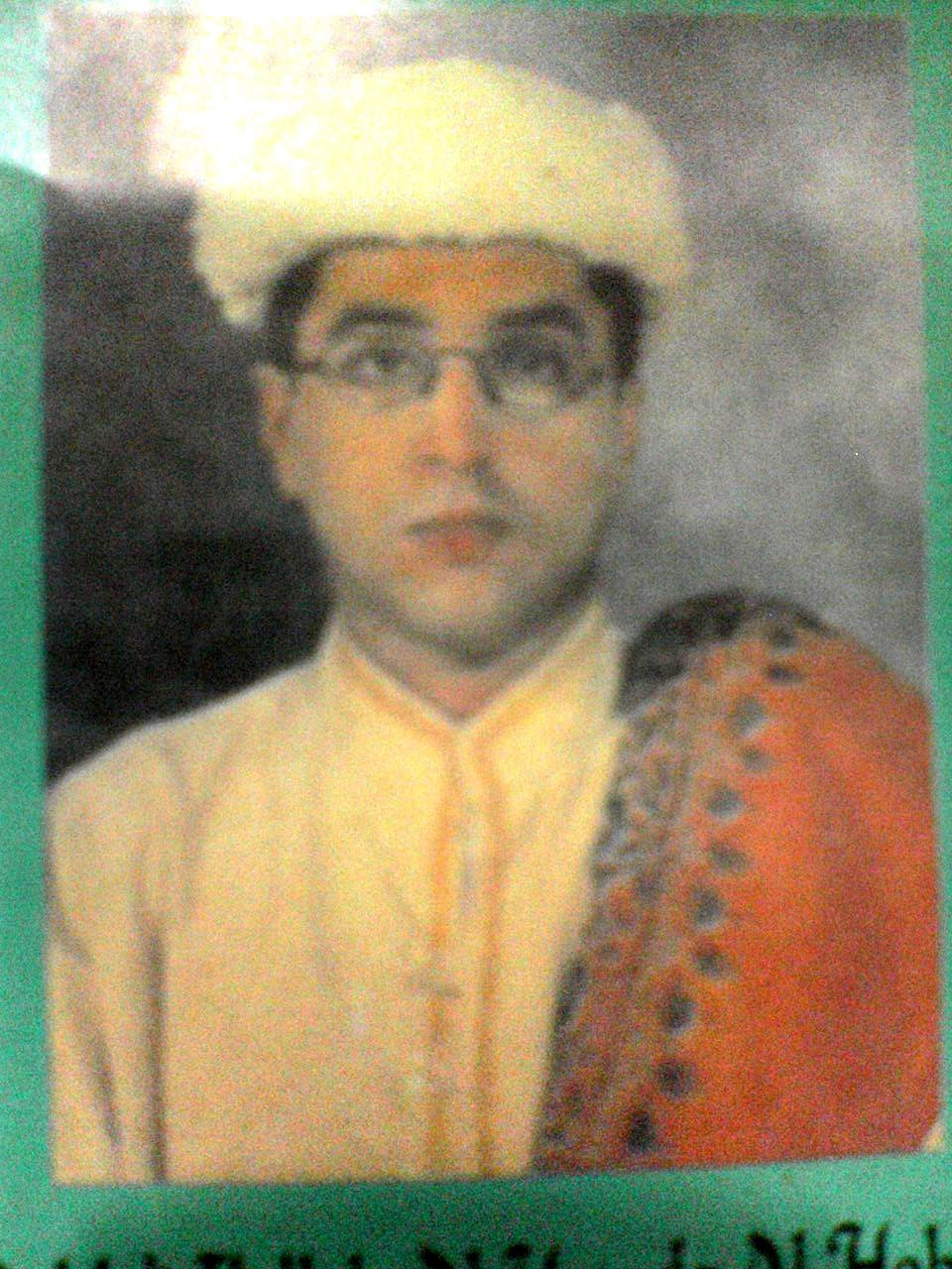 Foto al habib abdurrahman assegaf 38