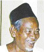 KH.DIMYATI ROIS KENDAL JAWA TENGAH