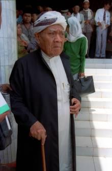 KH.PROF.ANWAR MUSADDAD