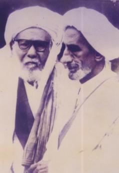 habib ali alhabsy kwitang dan habib ali bungur