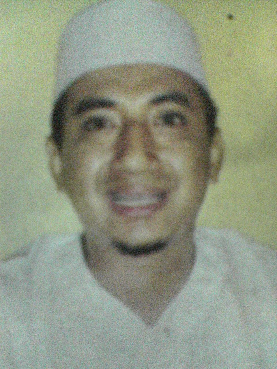 HABIB AHMAD BIN ALI ASSEGAF | JALIN SILAHTURAHIM......