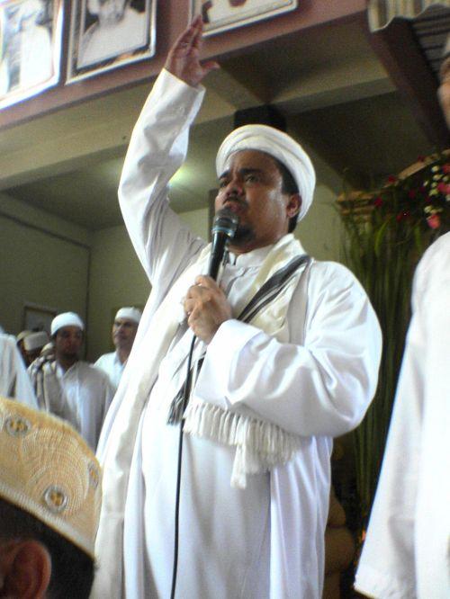 HABIB RIZIQ ASSYIHAB