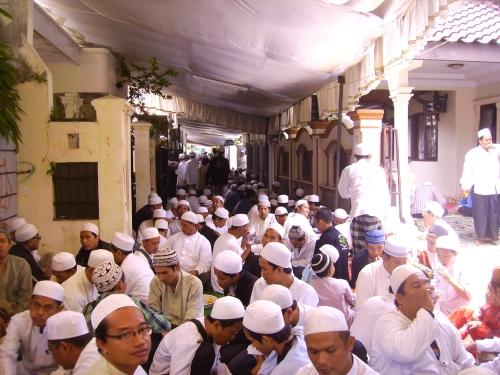 Pecinta nabi Muhammad saw